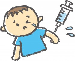 インフルエンザの予防接種の時期!2017年はいつから?