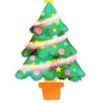 クリスマスツリーの定番飾りの意味は?超詳しく解説します!