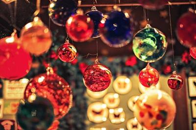 クリスマスツリーの飾りの意味!わかりやすく解説しますっ