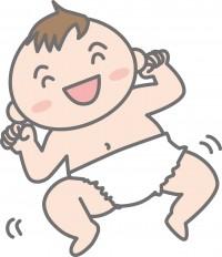 赤ちゃんのおむつランキング!パンツタイプベスト3!