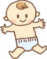新生児のおむつランキング!初めての赤ちゃんへのおすすめは?