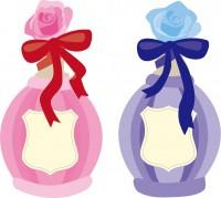 香水のコロン、トワレ、パルファムの違いって?種類別おすすめの付け方♪
