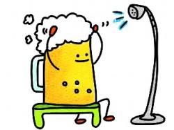 風邪をひいた!お風呂とシャワーのどっちが良い?!