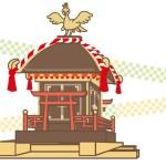 神田祭の神輿巡行ルート!詳しくまとめてみました♪