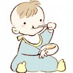 1歳なのに離乳食を食べない我が子!心配だけど大丈夫?