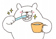 歯磨きの時間は長いほうが良い?何分間磨いたらいいの?