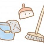 お墓掃除に必要な道具は?これだけ持っていけば完璧っ!