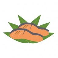 鮭の皮は食べる? or 食べない?あなたはどっち派?