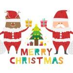 サンタのプレゼントはいつあげる?ベストなのはこの日!
