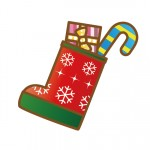 クリスマスプレゼントを靴下に入れるのはなぜか調べてみた!