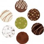 生チョコとトリュフの違いについて詳しく調べちゃいました!