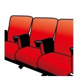 映画の席でおすすめなのは?!ズバリここですっ!