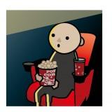映画といえばポップコーン!はなぜなのか超調べてみた!