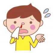 子供の鼻血の原因!気になる8つを紹介します!