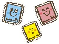 切手をなめるのはマナー違反?一般的にはどうなの?